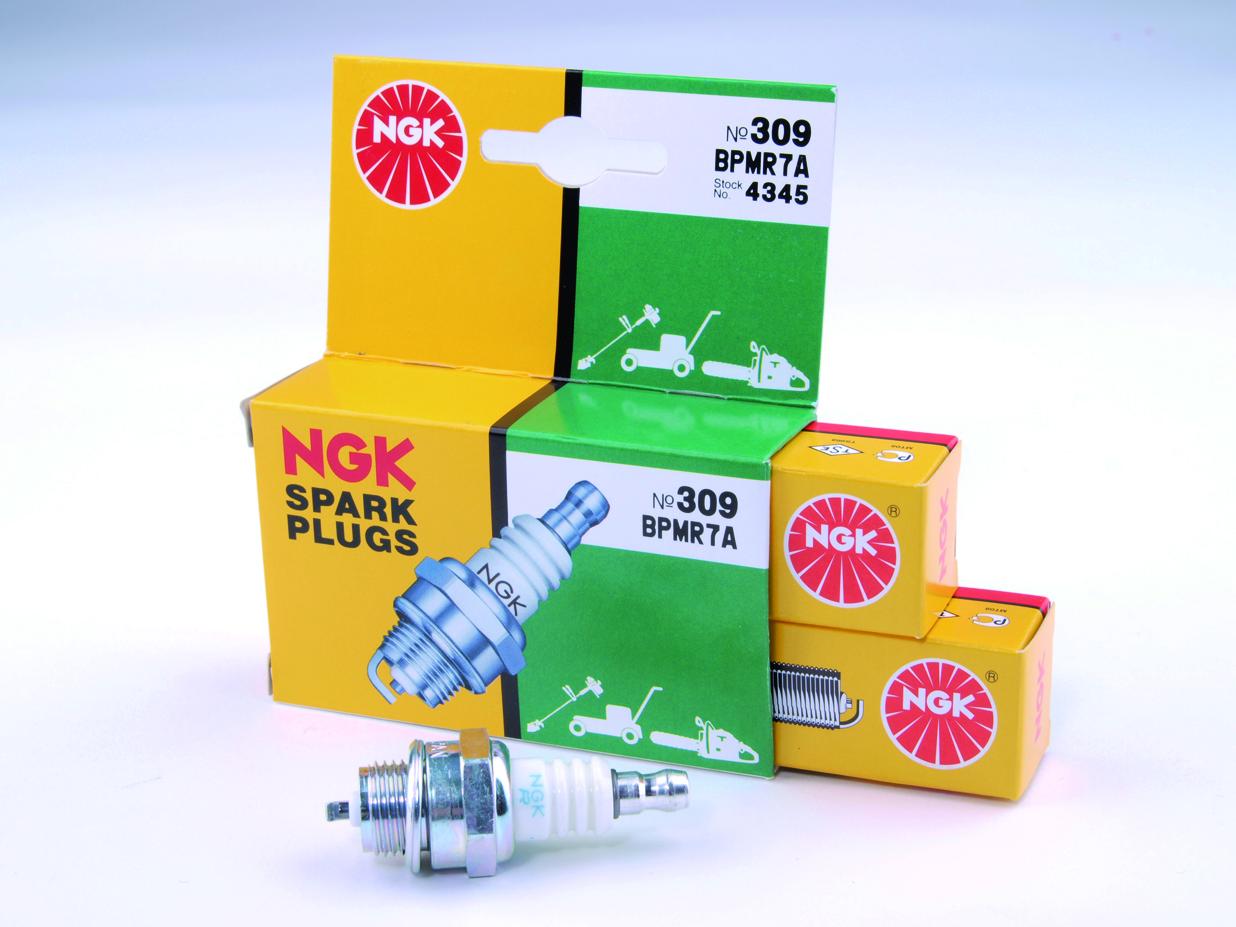 Spark Plug NGK BR2LM SK2